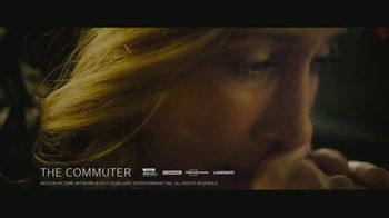 XFINITY On Demand TV Spot, 'X1: The Commuter' - Thumbnail 8