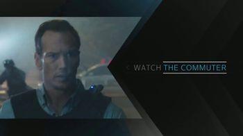XFINITY On Demand TV Spot, 'X1: The Commuter' - Thumbnail 9