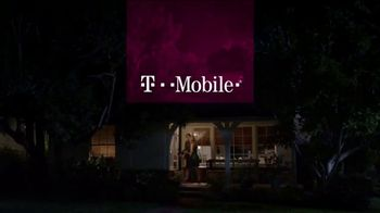 T-Mobile TV Spot, 'Babysitter: 4 Lines for $40 Each' Song by Noah Cyrus - Thumbnail 1