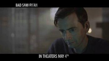 Bad Samaritan - 374 commercial airings