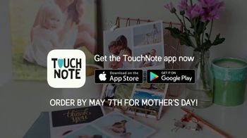TouchNote TV Spot, 'Mother's Day: Make Mom's Day' - Thumbnail 10