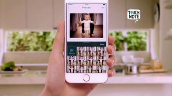 TouchNote TV Spot, 'Mother's Day: Make Mom's Day' - Thumbnail 3