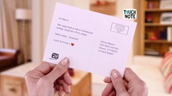 TouchNote TV Spot, 'Mother's Day: Make Mom's Day' - Thumbnail 4