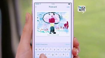 TouchNote TV Spot, 'Mother's Day: Make Mom's Day' - Thumbnail 5
