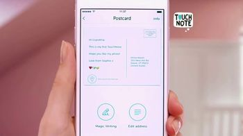 TouchNote TV Spot, 'Mother's Day: Make Mom's Day' - Thumbnail 7