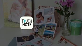 TouchNote TV Spot, 'Mother's Day: Make Mom's Day' - Thumbnail 9