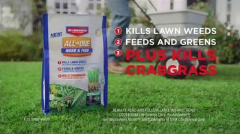 BioAdvanced All-in-One Weed & Feed TV Spot, 'Ah, Spring!' - Thumbnail 10