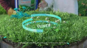 BioAdvanced All-in-One Weed & Feed TV Spot, 'Ah, Spring!' - Thumbnail 5
