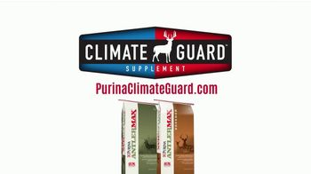 Purina AntlerMax Climate Guard TV Spot, 'Hot Weather' - Thumbnail 8