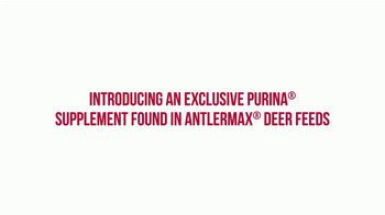 Purina AntlerMax Climate Guard TV Spot, 'Hot Weather' - Thumbnail 4