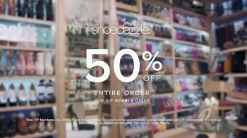 Shoedazzle.com TV Spot, 'Closet Goals' - Thumbnail 10