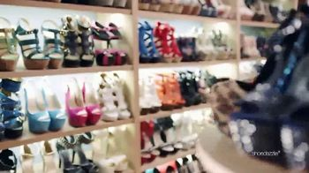 Shoedazzle.com TV Spot, 'Closet Goals' - Thumbnail 6