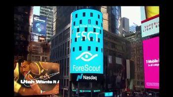 NASDAQ TV Spot, 'ForeScout' - Thumbnail 1