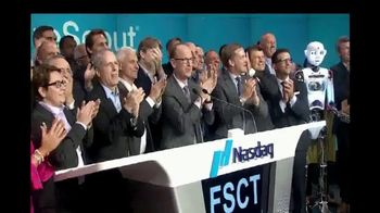 NASDAQ TV Spot, 'ForeScout' - Thumbnail 5