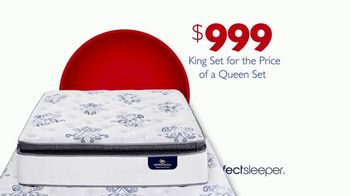 Rooms to Go Storewide Mattress Sale TV Spot, 'Starting at $777' - Thumbnail 7