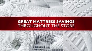 Rooms to Go Storewide Mattress Sale TV Spot, 'Starting at $777' - Thumbnail 8