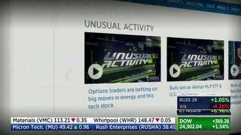 CNBC TV Spot, 'CNBC.com Halftime'