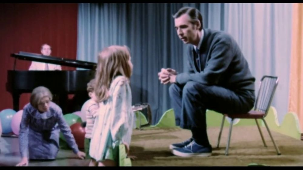 Won't You Be My Neighbor? TV Movie Trailer