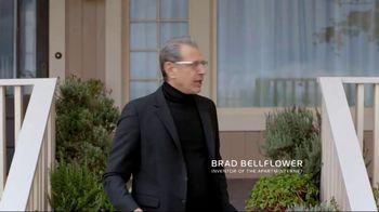 Apartments.com TV Spot, 'Fail Spin' Featuring Jeff Goldblum - Thumbnail 1