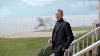 Apartments.com TV Spot, 'Fail Spin' Featuring Jeff Goldblum - Thumbnail 2