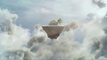 Apartments.com TV Spot, 'Fail Spin' Featuring Jeff Goldblum