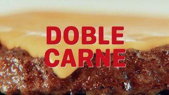 Sonic Drive-In Carhop Classic TV Spot, 'El doble de opciones' [Spanish]