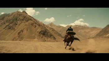 Coors Banquet TV Spot, 'Carry the West: Go Your Own Way' Song by Goodnight, Texas - Thumbnail 1