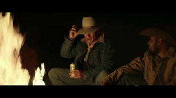 Coors Banquet TV Spot, 'Carry the West: Go Your Own Way' Song by Goodnight, Texas - Thumbnail 5