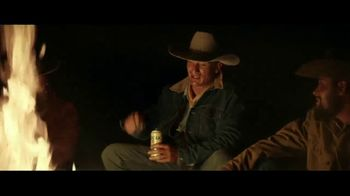 Coors Banquet TV Spot, 'Carry the West: Go Your Own Way' Song by Goodnight, Texas - Thumbnail 6