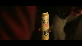 Coors Banquet TV Spot, 'Carry the West: Go Your Own Way' Song by Goodnight, Texas - Thumbnail 7