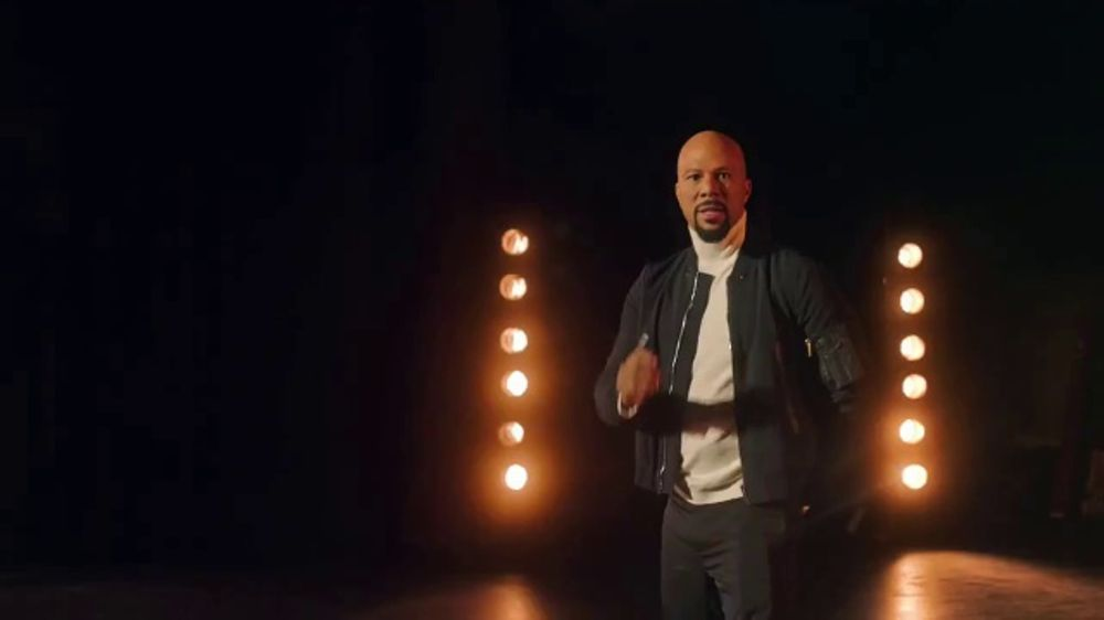 Microsoft TV Commercial, 'Microsoft AI + Iconem: Preserving History' Feat. Common