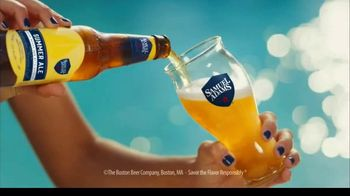 Samuel Adams Summer Ale TV Spot, 'Hello Summer'