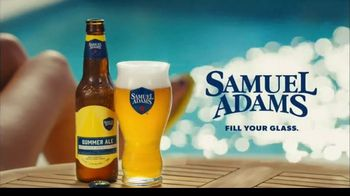 Samuel Adams Summer Ale TV Spot, 'Hello Summer' - Thumbnail 9