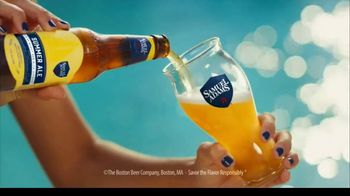 Samuel Adams Summer Ale TV Spot, 'Hello Summer' - Thumbnail 1
