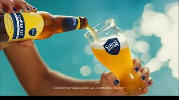 Samuel Adams Summer Ale TV Spot, 'Hello Summer' - Thumbnail 3