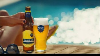 Samuel Adams Summer Ale TV Spot, 'Hello Summer' - Thumbnail 5