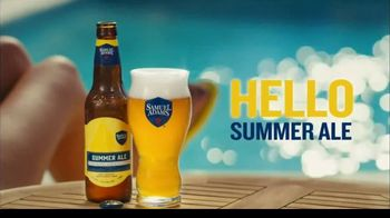 Samuel Adams Summer Ale TV Spot, 'Hello Summer' - Thumbnail 8