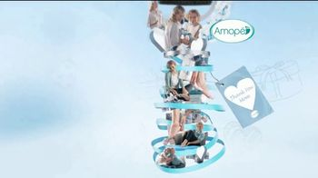 Amopé Pedi Perfect TV Spot, 'Give the Gift of Effortlessly Smooth Feet' - Thumbnail 2