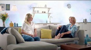Amopé Pedi Perfect TV Spot, 'Give the Gift of Effortlessly Smooth Feet'