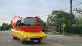 Oscar Mayer TV Spot, 'Big Changes: For the Love of Hot Dogs' - Thumbnail 1