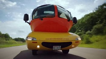 Oscar Mayer TV Spot, 'Big Changes: For the Love of Hot Dogs' - Thumbnail 6