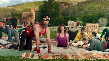 Hotels.com TV Spot, 'Goats!'