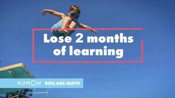 Kumon Math & Reading Program TV Spot, 'Summer Learning' - Thumbnail 2