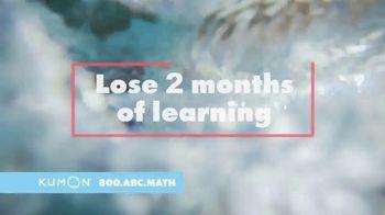 Kumon Math & Reading Program TV Spot, 'Summer Learning' - Thumbnail 3