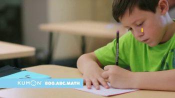 Kumon Math & Reading Program TV Spot, 'Summer Learning' - Thumbnail 6