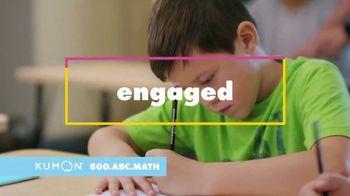 Kumon Math & Reading Program TV Spot, 'Summer Learning' - Thumbnail 7