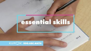 Kumon Math & Reading Program TV Spot, 'Summer Learning' - Thumbnail 8