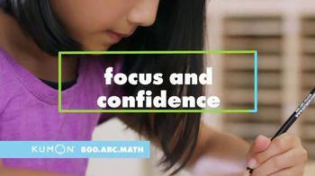 Kumon Math & Reading Program TV Spot, 'Summer Learning' - Thumbnail 9