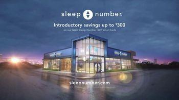 Sleep Number 360 Smart Bed TV Spot, 'Introductory Savings' - Thumbnail 10