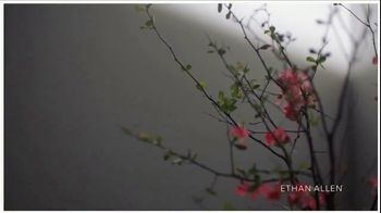 Ethan Allen TV Spot, 'Every Detail: Free Delivery' Song by Anna Dellaria - Thumbnail 3